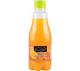 Fruitville Mango Juice - Bulkbox Wholesale