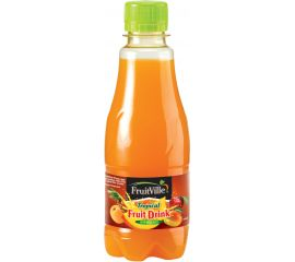 Fruitville Tropical Juice - Bulkbox Wholesale
