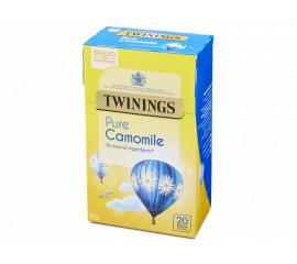Twinings Infusion Pure Camomile 4x20s - Bulkbox Wholesale