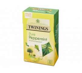 Twinings Infusion Pure Peppermint 4x20s - Bulkbox Wholesale