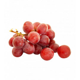 Red grapes Seedless/500g - Bulkbox Wholesale