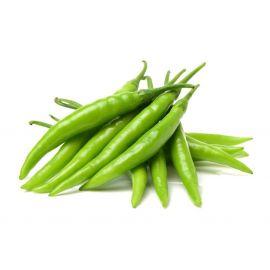 Green Chilli/Kg - Bulkbox Wholesale
