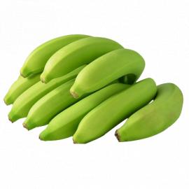 Plantain/Kg - Bulkbox Wholesale