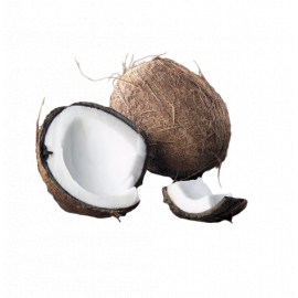 Coconut Dry/Pcs - Bulkbox Wholesale