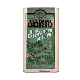 Filippo Berio Extra virgin 4x3l - Bulkbox Wholesale