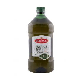 Bertolli Extra virgin Olive Oil 6x2L - Bulkbox Wholesale