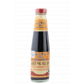 Prb Oyster Flavoured Sauce 24x270g - Bulkbox Wholesale
