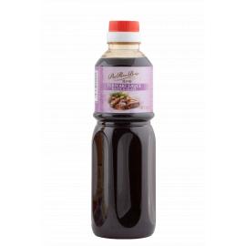 Prb Teriyaki Sauce 24x500ml - Bulkbox Wholesale