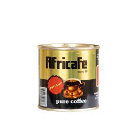 Africafe Instant Coffee -Tin 24x100g - Bulkbox Wholesale