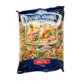 Santa Maria Fusilli Mixed Vegetables 20x400g - Bulkbox Wholesale