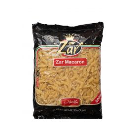 Zar Mezze Penne  - 1208 20x500g - Bulkbox Wholesale