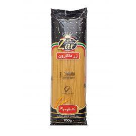 Zar Spaghetti 1.5 20x700g - Bulkbox Wholesale