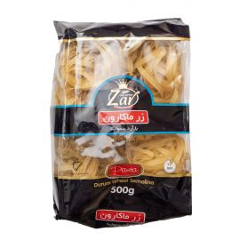 Zar Nest Fettuccine  - 1702 10x500g - Bulkbox Wholesale