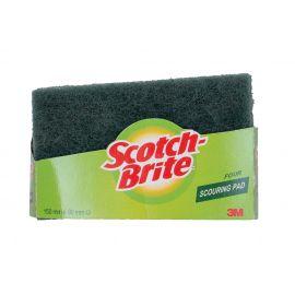 Scotch Brite Scouring Pads 4 Pack 48 Packs - Bulkbox Wholesale