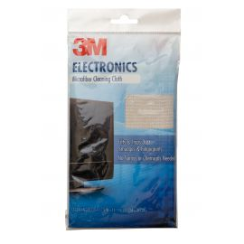 3M Microfiber Electronics Cleaning Cloth 12 Packs - Bulkbox Wholesale
