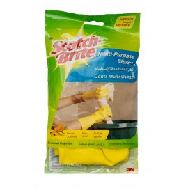 Scotch Brite Multi-Purpose Gloves - Large 24 Pairs - Bulkbox Wholesale