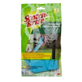 Scotch Brite All Purpose Gloves - Small 24 Pairs - Bulkbox Wholesale