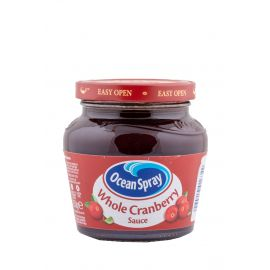 Ocean Spray Whole Cranberry Sauce 6x250g - Bulkbox Wholesale