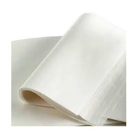 Grease Proof Paper 20X30 White 320Pcs - Bulkbox Wholesale