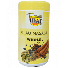 Tropical Heat Pilau Masala Whole 6 x 100g - Bulkbox Wholesale