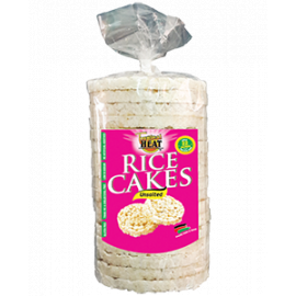 Tropical Heat Rice Cakes - Unsalted - Bulkbox Wholesale