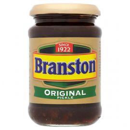 Branston Original Sweet Pickle 6x360g - Bulkbox Wholesale