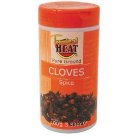 Tropical Heat Cloves Ground 6 x 100g - Bulkbox Wholesale
