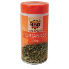 Tropical Heat Coriander Ground 6 x 100g - Bulkbox Wholesale