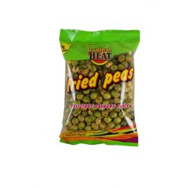 Tropical Heat Peas - Fried 12x70g - Bulkbox Wholesale