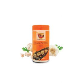 Tropical Heat Garlic Powder 6 x 100g - Bulkbox Wholesale