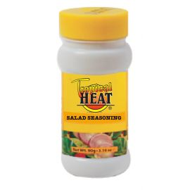 Tropical Heat Salad Seasoning 6 x 50g - Bulkbox Wholesale