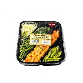 Fresh Basics - Crudité Veg Mix 300g - Bulkbox Wholesale