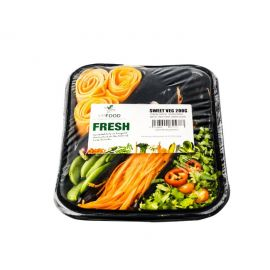 Veg Pro Sweet Veg 200g - Bulkbox Wholesale