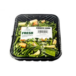 Veg Pro Chinese 500g - Bulkbox Wholesale