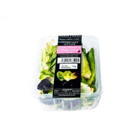 Farm Fresh Crispy Salanova - Bulkbox Wholesale
