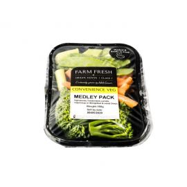 Farm Fresh Medley Pack 150g - Bulkbox Wholesale
