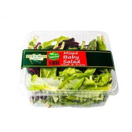 Zucchini Mixed Baby Salads/Pnt - Bulkbox Wholesale