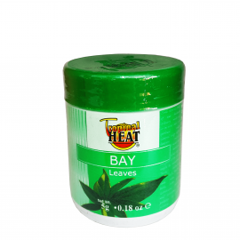 Tropical Heat Bay Leaves 6 x 5g - Bulkbox Wholesale