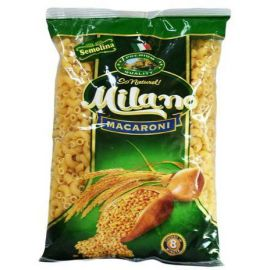 Milano Pasta Elbow 20x500g - Bulkbox Wholesale