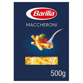 Barilla Jumbo Shells 8x500g - Bulkbox Wholesale