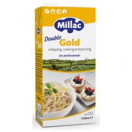 Millac Gold Cooking Cream 12x1l - Bulkbox Wholesale