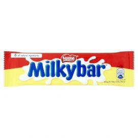 Nestle Milkybar Medium 40x25g - Bulkbox Wholesale
