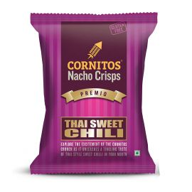 Cornitos Nachos Sweet Chilli - Bulkbox Wholesale