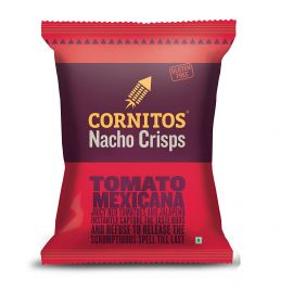 Cornitos Nachos Tomato Mexicana - Bulkbox Wholesale