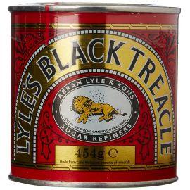 Tate & Lyle Black Treacle 12x454g - Bulkbox Wholesale