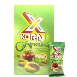 X-Korn Campesino Cornuts - Bulkbox Wholesale