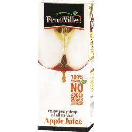 Fruitville Apple Juice Tetra - Bulkbox Wholesale