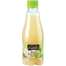 Fruitville Guava Juice - Bulkbox Wholesale