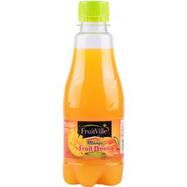 Fruitville Mango Juice - Bulkbox Wholesale