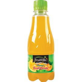 Fruitville Orange Juice - Bulkbox Wholesale